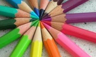 10 Цікавих пояснень того, як речі знайшли свої кольори
