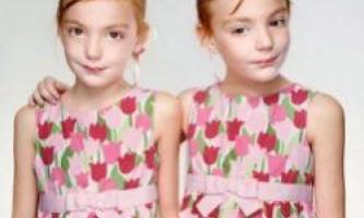 10 Місць, переповнених близнюками