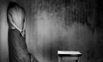 10 Міфів про шизофренію
