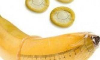 10 Помилкових критеріїв визначення розміру пеніса
