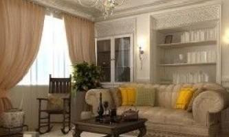 10 Помилок при дизайні квартири