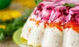 10 Святкових салатів, які прикрасять будь-який стіл