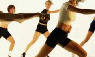 10 Причин, чому організму необхідні аеробні фізичні навантаження