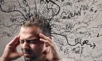 10 Ознак стресу, які не варто ігнорувати