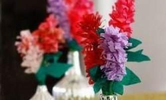 10 Простих виробів, які створять весняний настрій