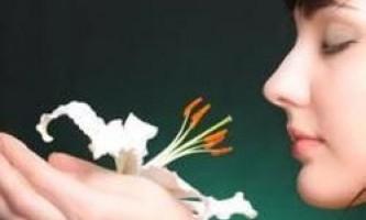 10 Самих ароматних квітів