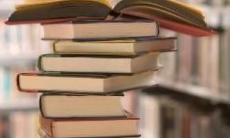 10 Самих популярних книг в світі