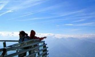 10 Самих запаморочливих оглядових майданчиків світу