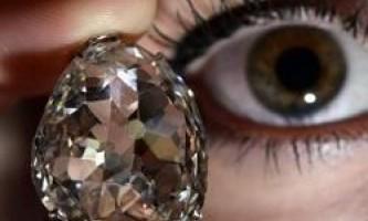 10 Найвідоміших алмазів і діамантів