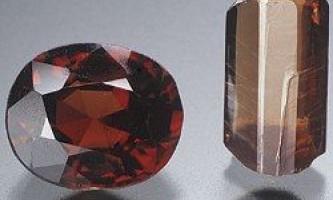 10 Самих рідкісних дорогоцінних каменів