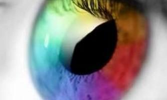 10 Дивних фактів про колір