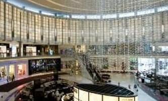 10 Дивних фактів про найбільший в світі торговому центрі