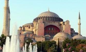 10 Важливих священних місць на планеті