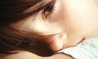 11 Ознак психічного захворювання у дітей