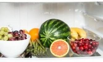 12 Продуктів, які не потрібно зберігати в холодильнику