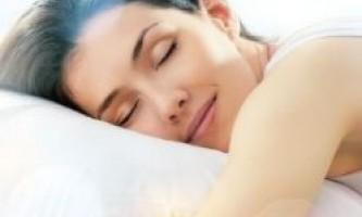 13 Рад для хорошого сну