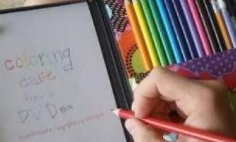 14 Красивих пеналів і чохлів для олівців своїми руками