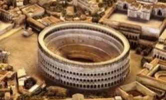15 Цікавих фактів про римському колізеї