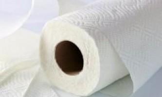15 Корисних порад по використанню паперових рушників