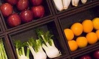 20 Фруктів та овочів, які ви, можливо, неправильно зберігайте
