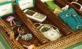 20 Корисних порад як зберігати речі