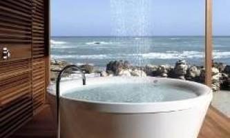 20 Унікальних душових кімнат
