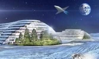 2116 Рік: канікули на марсі і підводні міста
