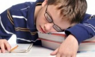 30 Хвилин додаткового сну покращує поведінку дитини