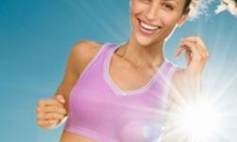 40 Способів тримати себе в формі
