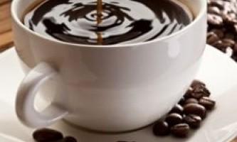 5 Чашок кави в день призводять до зайвої ваги