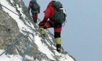 5 Гірських вершин, які просто потрібно підкорити