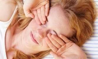5 Помилок, які порушують сон