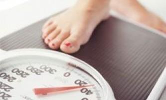 5 Помилок, які здійснюють, позбавляючись від зайвих кілограмів
