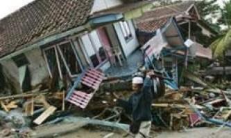 5 П`ять смертельних землетрусів в історії