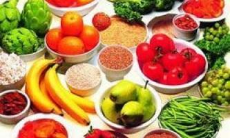 5 Видів дієт, які допомагають позбутися від хвороб