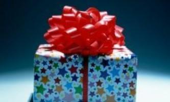 6 Причин не дарувати подарунки на новий рік і різдво
