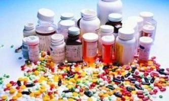 6 Найнебезпечніших препаратів в світі бодібілдингу