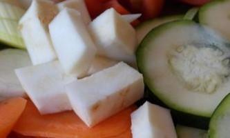 7 Суперсмачний варіантів приготування кабачкової ікри