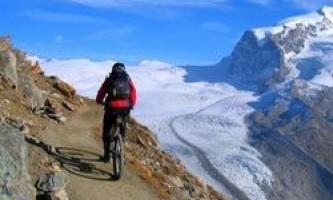 7 Високих гір, які не так складно підкорити, як здається