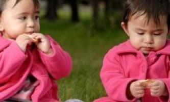 8 Цікавих фактів про близнюків