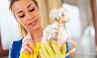 8 Способів відбілити срібло в домашніх умовах