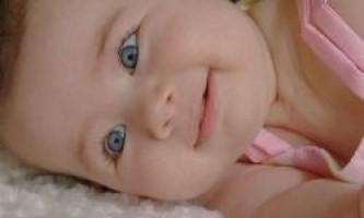 9 Неймовірних здібностей мозку малюка