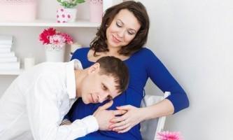 9 Оригінальних способів повідомити чоловікові про вагітність