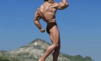 9 Принципів спортпіта в бодібілдингу від арнольда