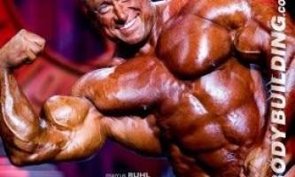 9 Рад для набору м`язової маси