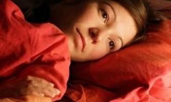 9 Типів безсоння