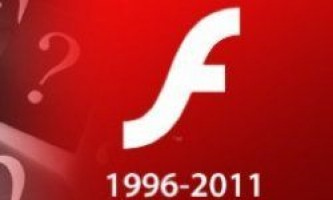Adobe прощається з мобільною версією flash player