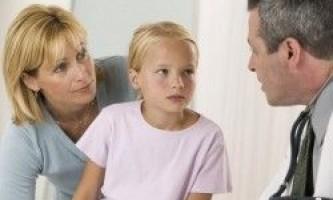 Афективно-респіраторні напади у дітей