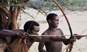 Африканські племена допомогли знайти причину ожиріння