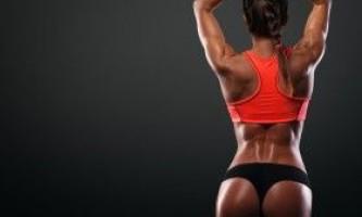 Аеробіка для активної втрати жиру в бодібілдингу